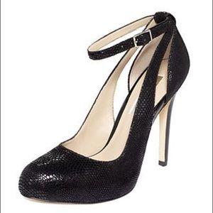 New! INC Black Lucy pumps Size 5M